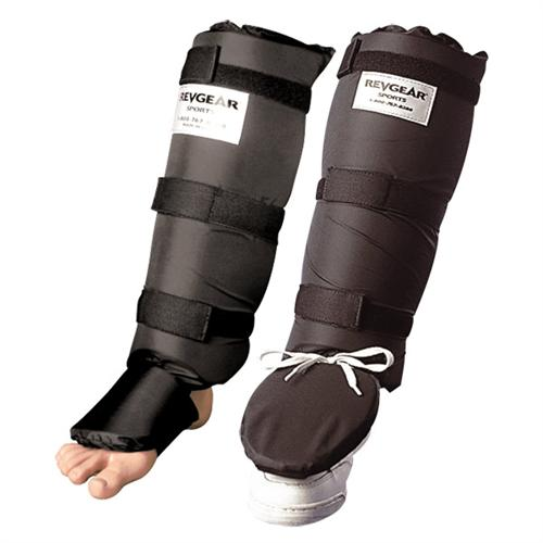 Revgear Ultralight Shinguard (Barefoot or Shoe)